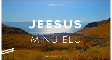 Jeesus - minu elu.001
